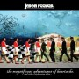 Jason Reeves - The Magnificent Adventures Of Heartache