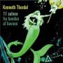 Kenneth Thordal - Sange Fra Bunden Af Havnen