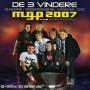 MGP 2007 - De 3 Vindere - The Rollers