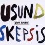Poul Krebs - Usund Skepsis